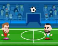 العاب كرة القدم 2020