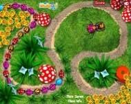 لعبة زوما الفراشة - تحميل لعبة زوما