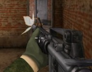 لعبة تدريب جندي الجيش