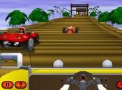 العاب سباق سيارات كوستر