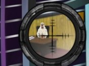 لعبة قتل اسامة بن لادن