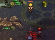 لعبة الجندي والزومبي