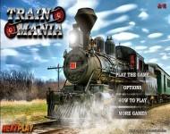 لعبة القطار - العاب قطارات
