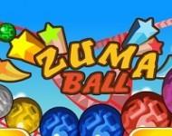 لعبة كرة زوما